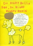 Do Right Poster