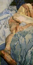 2004. Oil on Wood.